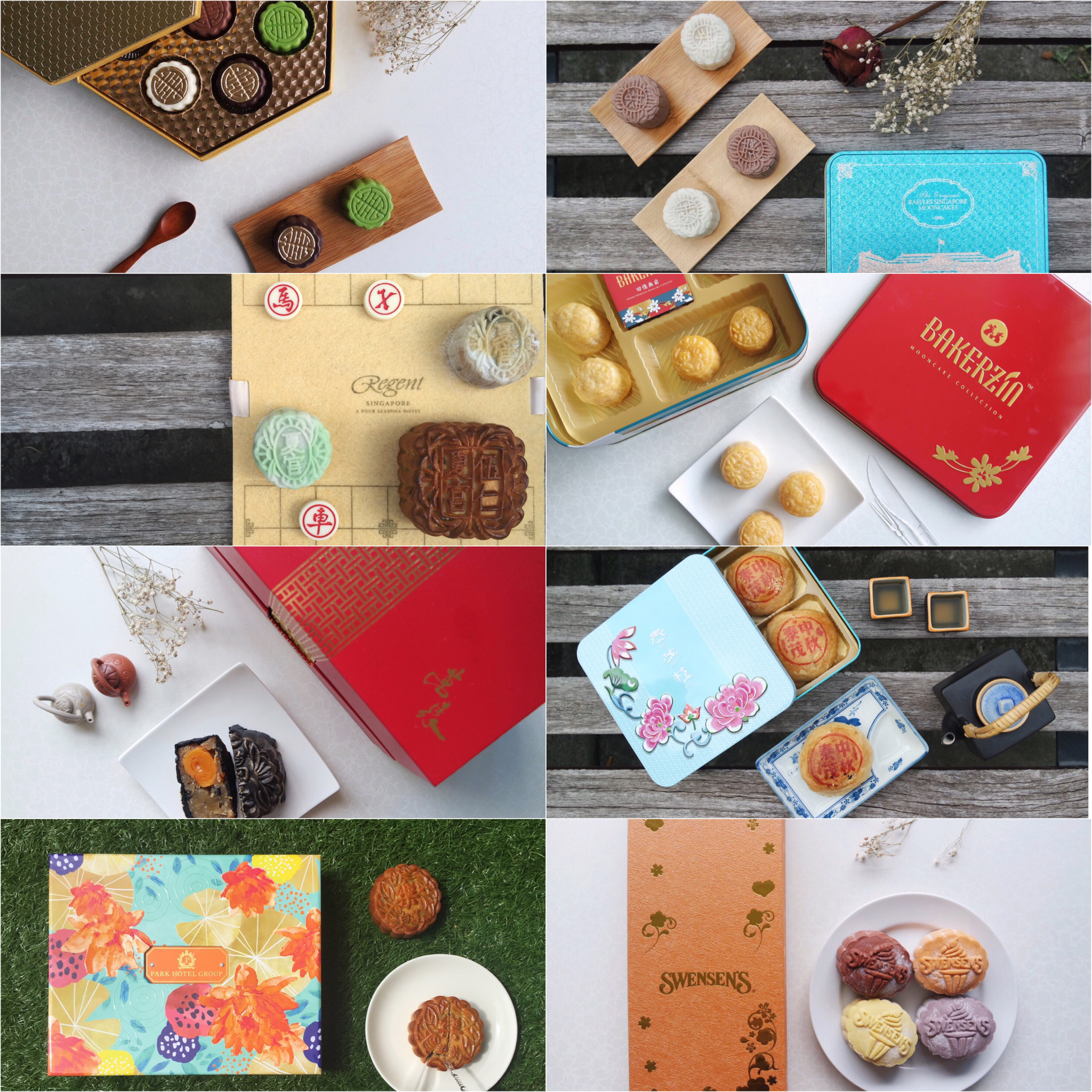 An affair with food 39 s guide to best mooncakes for mid Are we going to get snow this year 2016